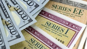 Cash and U.S. Savings Bonds